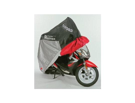Picture of Motorcycle Cover Oxford CV501 Small Scooters