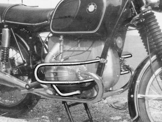 Picture of Engine Bars Fehling Germany