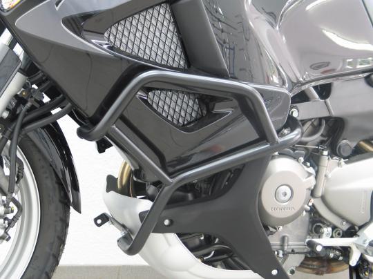 Honda Xl 1000 V9 Varadero 09 Engine Bars Fehling Germany Parts At Wemoto The Uk S No 1 On Line Motorcycle Parts Retailer