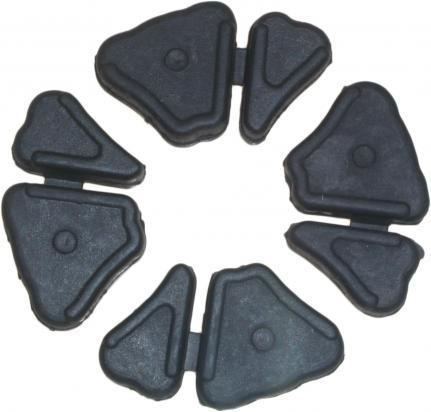 Picture of Cush Drive Rubbers For Honda ANF125