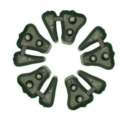 Picture of Cush Drive Rubbers For Yamaha YZF600 R6 1999-2002