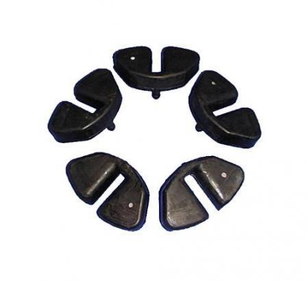 Picture of Cush Drive Rubbers For Suzuki GSF600 (Bandit) 1995-2003