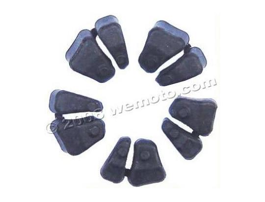 Picture of Cush Drive Rubbers For Honda VFR800 98-05