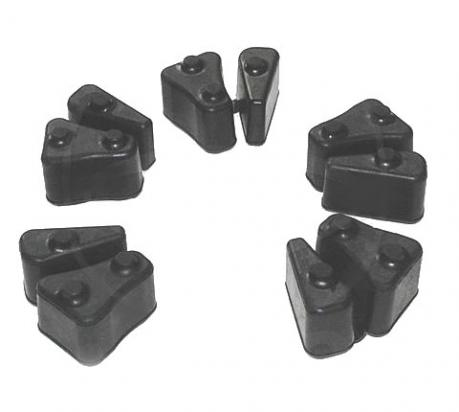 Picture of Cush Drive Rubbers For Honda VTR1000 (Firestorm) 97-06, XL1000V (Varadero) 00-06