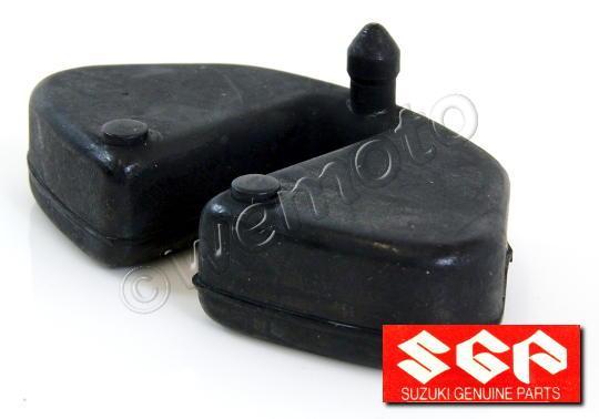 Picture of Cush Drive Rubbers For Suzuki GS500 E