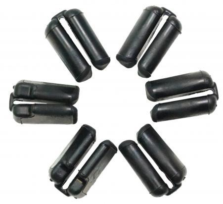 Picture of Cush Drive Rubbers For Honda XL600V 91-99, FMX650 05-07, SLR650 97-98, NX650 88-96, XL650V 00-06