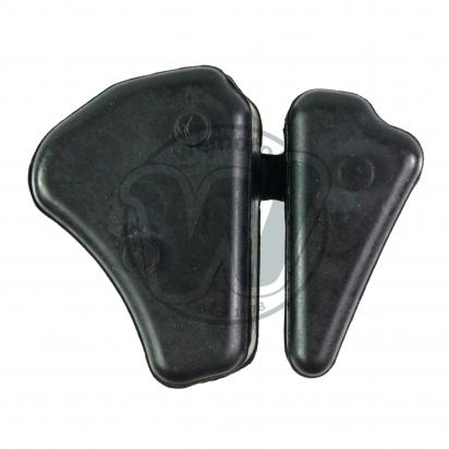 Picture of Cush Drive Rubbers Single For Yamaha YZF-R3 1WD-F5364-00
