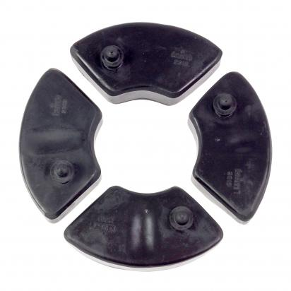 Picture of Cush Drive Rubber Set Royal Enfield India 350 & 500cc