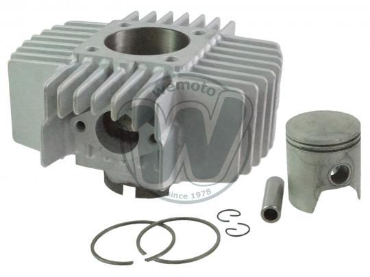Barrel and Piston - Big Bore Kit [AD8180]