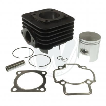 Picture of Barrel and Piston - Big Bore Kit