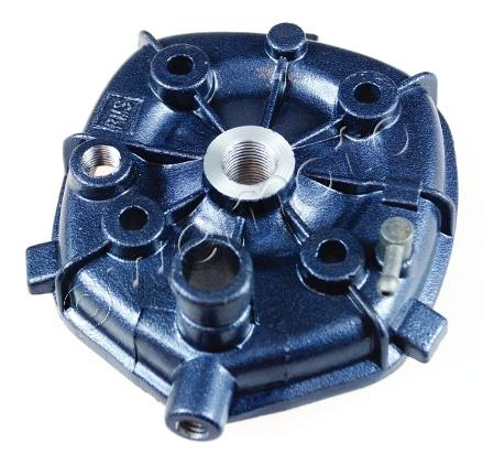 Picture of Derbi GP1 50 Scooter EURO 2 (Radial Caliper) 05 Cylinder Head