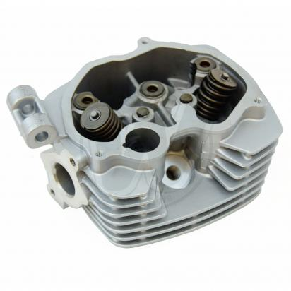 Picture of Honda CG 125 K1 78-80 Cylinder Head
