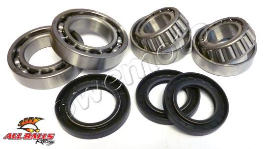 Picture of Differential Bearing Kit - Front