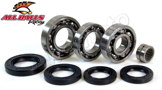 Picture of Differential Bearing Kit - Rear