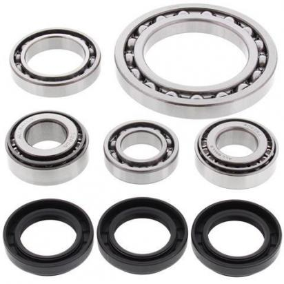 Picture of Suzuki LT-F 250 K3 03 Differential Bearing Kit - Front
