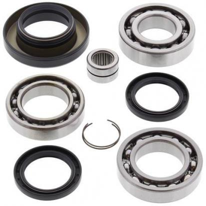 Differential Bearing Kit - Rear