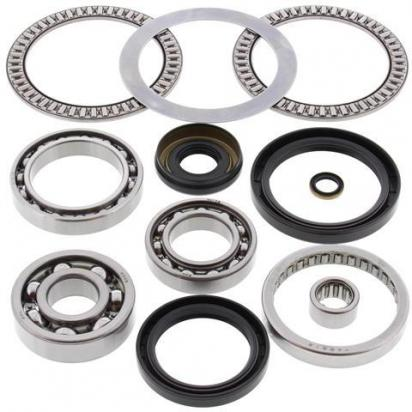 Differential Bearing Kit - Front