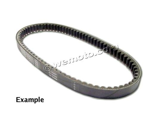 Picture of Yamaha BWs 50 Easy 14 Drive Belt - Alternative