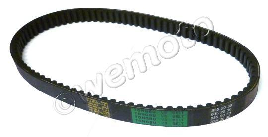peugeot sum up 125cc 08 09 drive belt parts at wemoto the uk s no rh wemoto com
