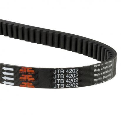 Picture of Italjet Millenium M 150 LC 01 Drive Belt JT Premium