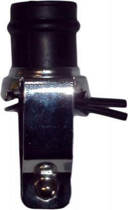 Picture of Kill Switch Waterproof and Wire Black Button