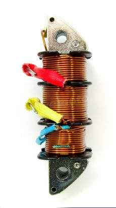 Picture of Lighting Coil