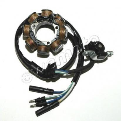 Picture of Generator - Stator