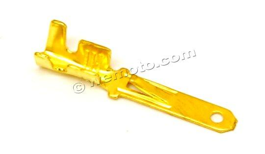 Picture of Electrical Connector Spade - 2.80mm Male Solder