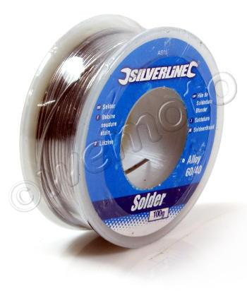 Picture of Solder 100g
