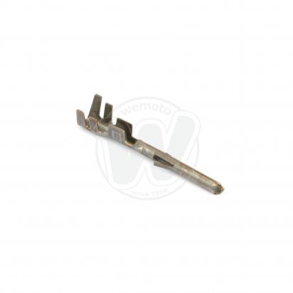 Picture of Electrical Connector Bullet - 2.00mm Male Solder