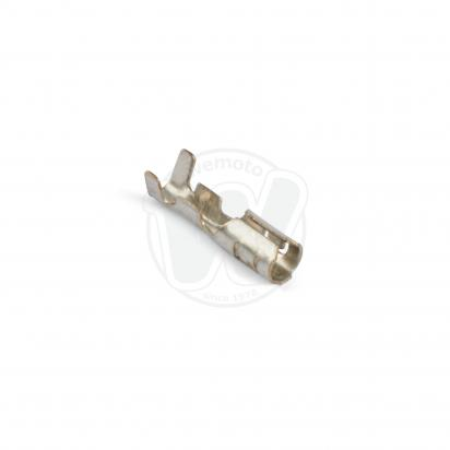 Picture of Electrical Connector Bullet - 3.96mm Female Solder