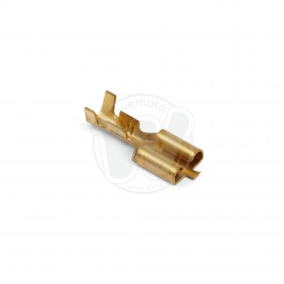 Picture of Electrical Connector Spade - 7.70mm Female Solder