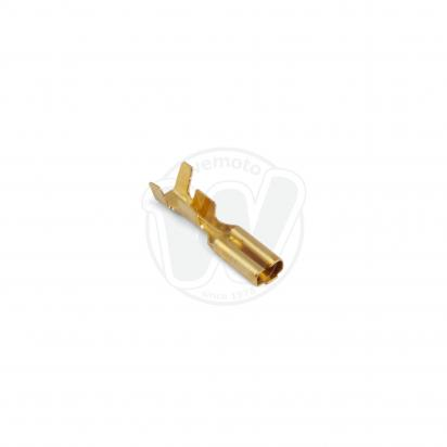 Picture of Electrical Connector Spade - 2.80mm Female Solder
