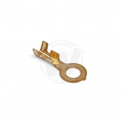 Picture of Electrical Connector Ring - 5mm Solder Earth Terminal
