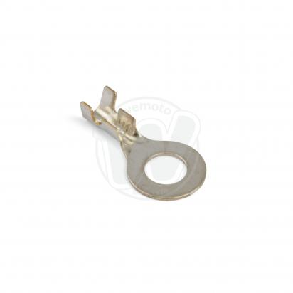 Picture of Electrical Connector Ring - 6mm Solder Earth Terminal