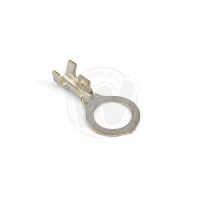 Picture of Electrical Connector Ring - 8mm Solder Earth Terminal