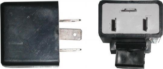 Picture of Flasher Relay 6V 3 Pin Far East