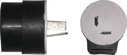Picture of Flasher Relay 6V 2 Pin Round
