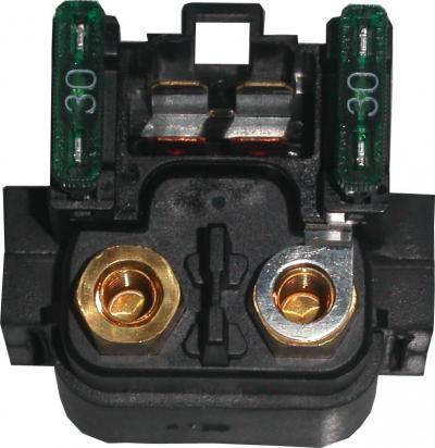 Picture of Yamaha TRX 850 96 Starter Solenoid / Relay
