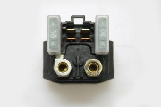 Picture of Yamaha YP 125 R X-Max 11 Starter Solenoid / Relay