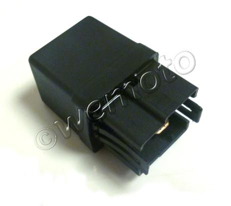 Picture of Honda CRF 110 FJ 18 Starter Solenoid / Relay
