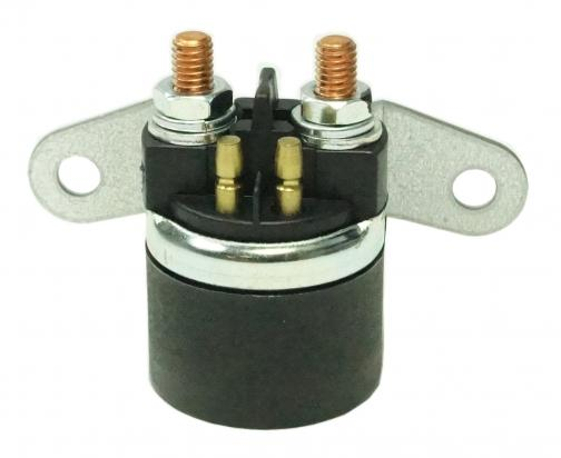 Picture of Starter Solenoid - OEM