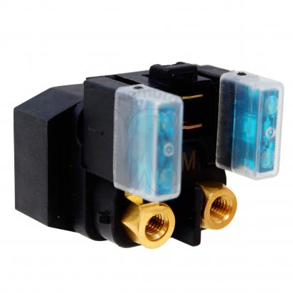 Picture of Starter Solenoid Yamaha MT-01 / DT125R / DT125X As 1D0-81940-01-00 And 1D0-81940-02-00