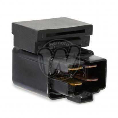 Picture of Aeon Minikolt 50 (AT06 Type) Quad 05 Starter Solenoid / Relay
