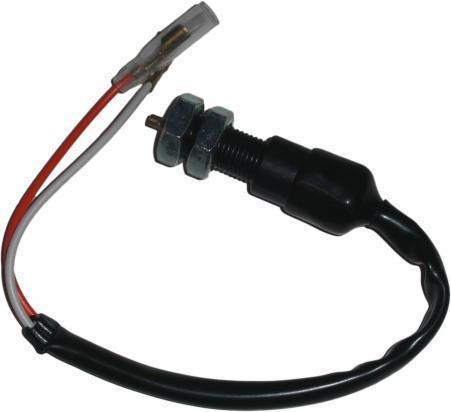 Brake Light Switch - Rear