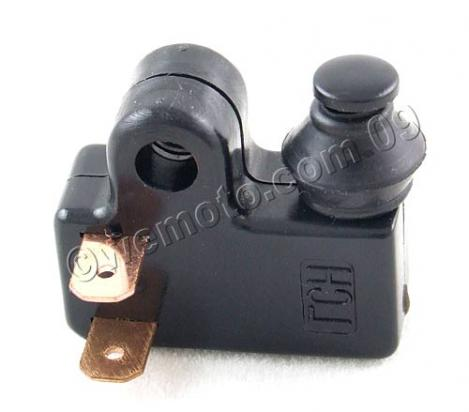 Clutch / Rear Stop Switch - Yamaha Late Models Microswitch Type