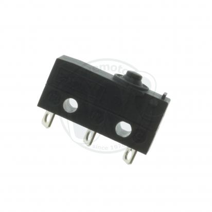 Picture of Front & Rear Stop Switch mini Micro switch European Models