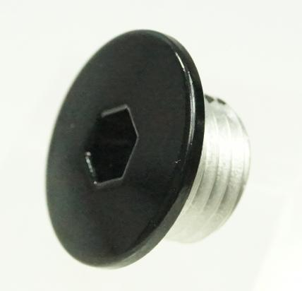 Inspection Cap 14mm