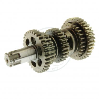 Picture of Gearbox Counter-Shaft Assembly