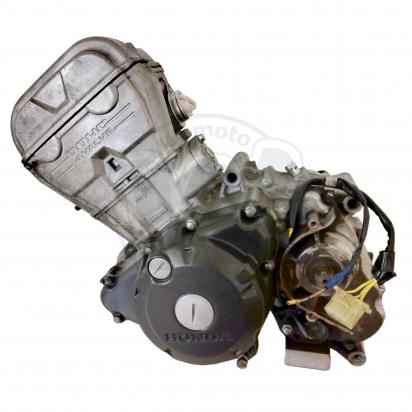 Picture of Engine Complete - Used